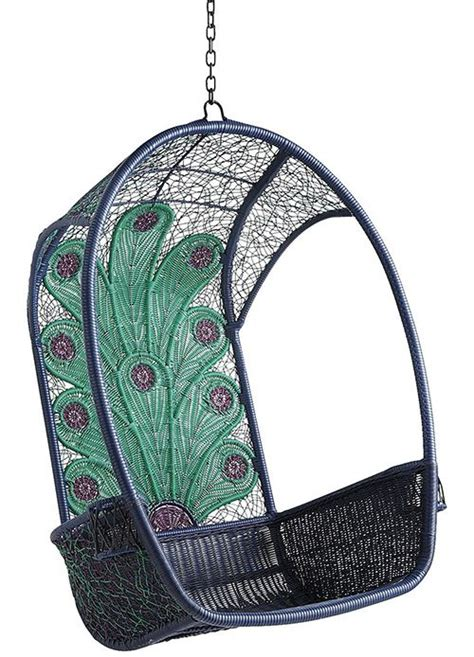 Outdoor Swingasan Hanging Chair Stand by Hanging Chairs Pier 1 Imports And Peacocks On