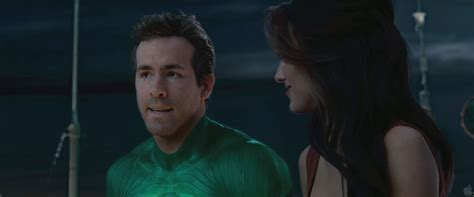 40 green lantern images collider