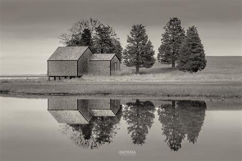 black  white landscape   sale dapixara