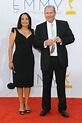 Ed O'Neill and Catherine Rusoff Photos Photos - 64th ...