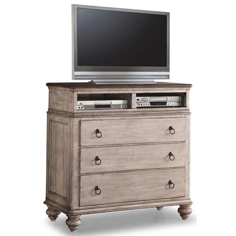 flexsteel wynwood collection cordoba media chest with open flexsteel wynwood collection plymouth cottage media chest 11981