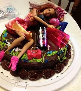 21st Birthday Cake...White Girl Wasted   Humor   Pinterest ...