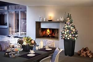 Haus Weihnachtlich Dekorieren : ideen f r eine weihnachtliche tischdeko kreativliste ~ Markanthonyermac.com Haus und Dekorationen