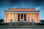Visiting the Lincoln Memorial in Washington, DC ...