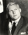 494: SHAW ROBERT: (1927-1978) English Actor, starred in ...