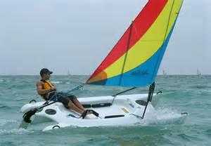 hobbie cat catamarans