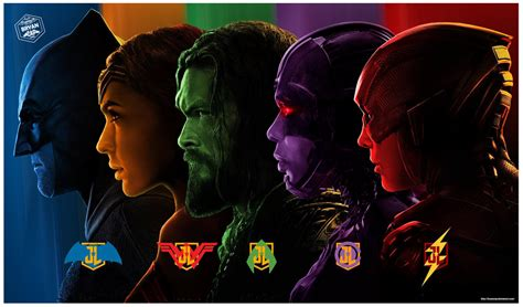 League Animated Wallpapers - justice league wallpaper