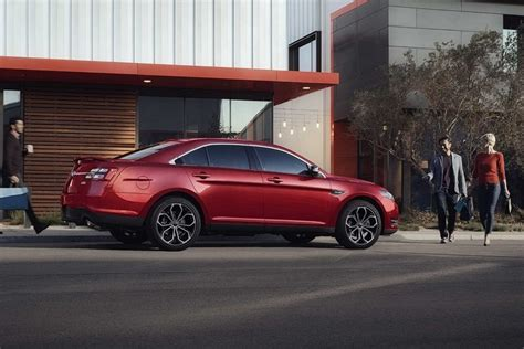 ford taurus sho redesign  rumors  pickup truck