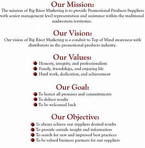 best 20 vision and mission examples ideas on pinterest With values statement template