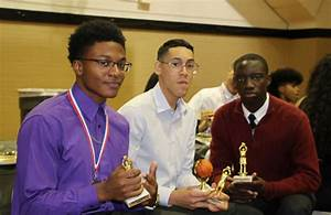 Student Athletes Recognized at Sports Banquet – The Wisdom ...