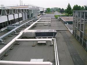 Toiture Terrasse Inaccessible : rousseau etanch it toitures terrasses support b ton inaccessible ~ Melissatoandfro.com Idées de Décoration