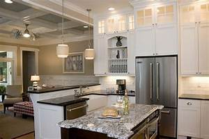 on top of refrigerator decorating ideas kitchen modern With kitchen colors with white cabinets with samsung sticker