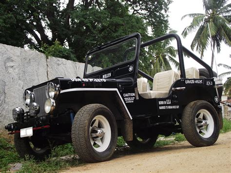 jeep modified in kerala the gallery for gt willys jeep modified in kerala