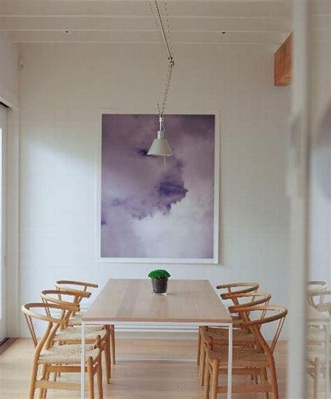 cuatro ideas  decorar comedores de estilo decoracionin