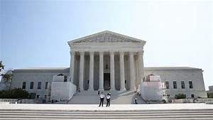 Supreme Court Strikes Down Rule Against Disparaging ...