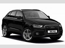 Audi Q3 Crossover Engine & Specification Update carwow