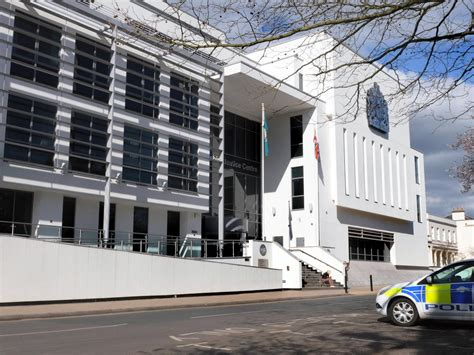 Kineton man jailed after importing and selling hundreds of ...