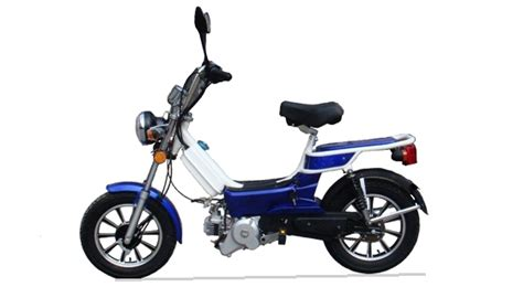 Chip Motor by Peda Motor From Italy To The World Italian Eec Scooter