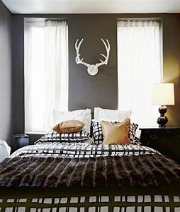 70 stylish and sexy masculine bedroom design ideas digsdigs for Masculine bedroom design
