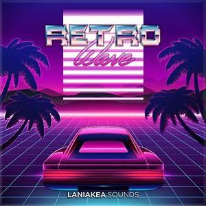 Laniakea, Sounds, Laniakea, Sounds, Retrowave