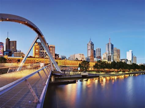 Magnificent Melbourne - Morning City Sights Tour