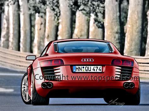 Audi R8 Reviews, Specs & Prices
