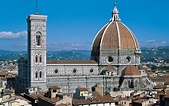 Florence Cathedral, The Fourth Largest Church in The World ...