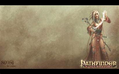 Pathfinder Wallpapers Rpg Seoni Pharasma Cleric Wallpapersafari