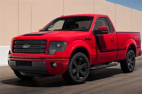 2014 Ford F 150 Fx4 Tremor by 2014 Ford F 150 Tremor Fx2 Fx4 Tests Motor Trend