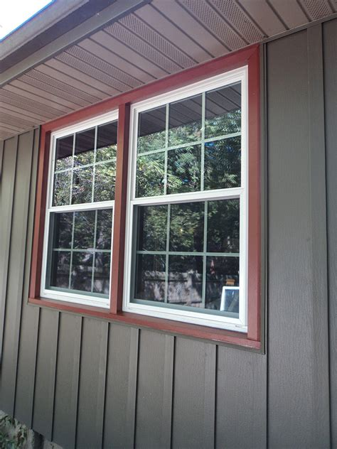 vertical siding abc seamless siding windows