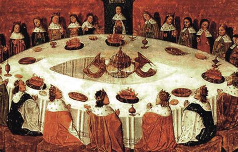 ã e i cavalieri della tavola rotonda lo straccifojo i cavalieri della tavola rotonda a viterbo