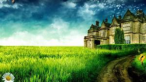 Dream Houses Latest HD Wallpapers