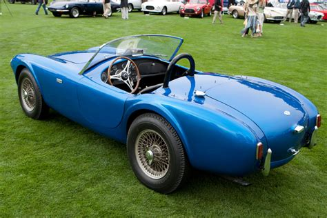 AC Shelby Cobra Mk I 260 - Chassis: CSX2000 - 2010 The ...