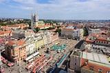 Zagreb ranked 16th healthiest European capital | Croatia Week