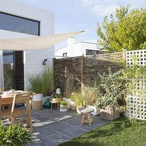 Palissade De Jardin : palissade barri re brise vue toutes les solutions pour ~ Melissatoandfro.com Idées de Décoration