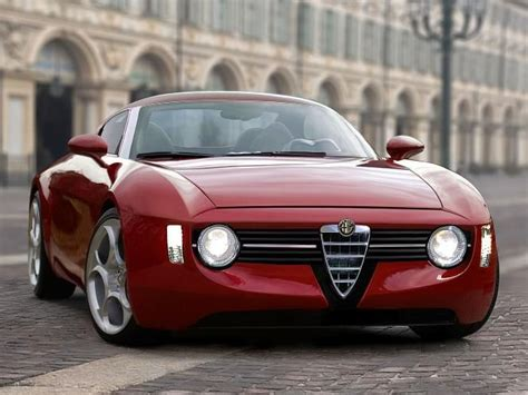 Pin By Robert Fee On Alfa Romeo