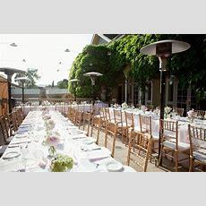 Weddings And Special Events At El Dorado Hotel & Kitchen