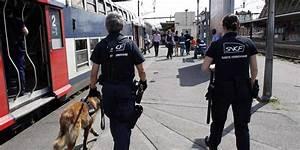 Agent De Sureté Sncf Salaire : agent de la s ret ferroviaire sncf fas ~ Medecine-chirurgie-esthetiques.com Avis de Voitures