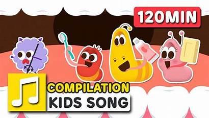 Larva Song Songs Super