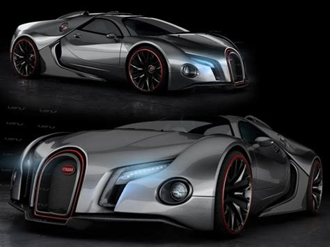 Bugatti Concept Car by Cars Review Specification Prices And Wallpapers 2013