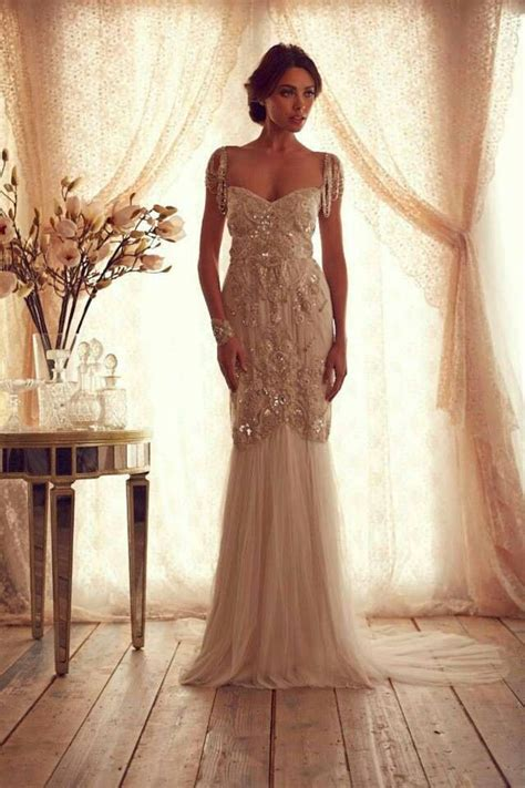 anna cbell gossamer collection vintage classic gatsby