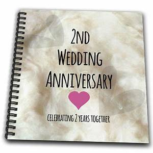 2nd wedding marriage anniversary wishes quotes images With second wedding anniversary gift ideas