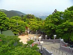 Mount Oyama | JapanVisitor Japan Travel Guide