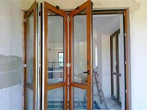 porte de garage et porte fenetre pvc sur mesure porte d With porte de garage enroulable et porte fenetre pvc sur mesure
