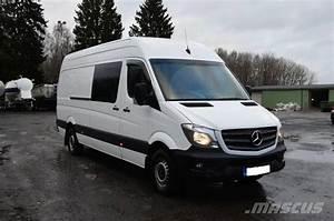 Mercedes Sprinter 313 Cdi : mercedes benz sprinter 313 cdi til salgs 2010 i eesti estland brukte varebiler mascus norge ~ Gottalentnigeria.com Avis de Voitures