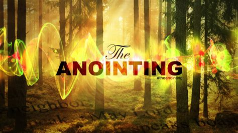 The Anointing  Evg Samuel Meesala  Jesus Anoints Ministries