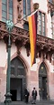 Things to Do on a Long Layover in Frankfurt | Reflections ...
