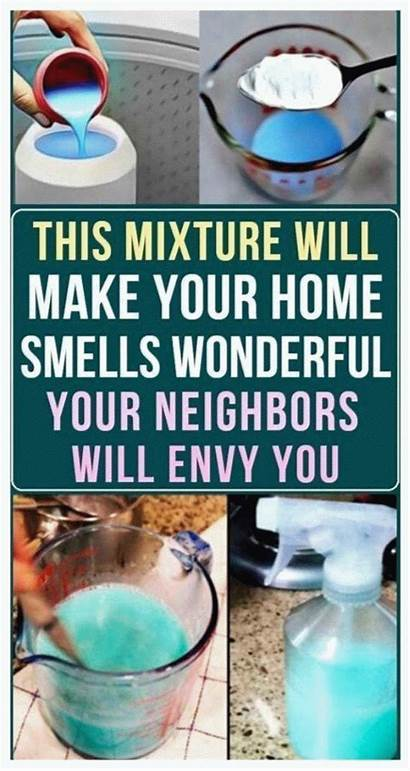 Cleaning Tips Household Clean Smelling Keep Fresh
