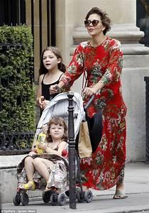 Maggie Gyllenhaal and husband Peter Sarsgaard take their ...