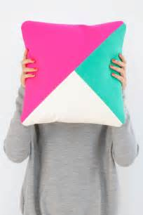 DIY Pillow Design